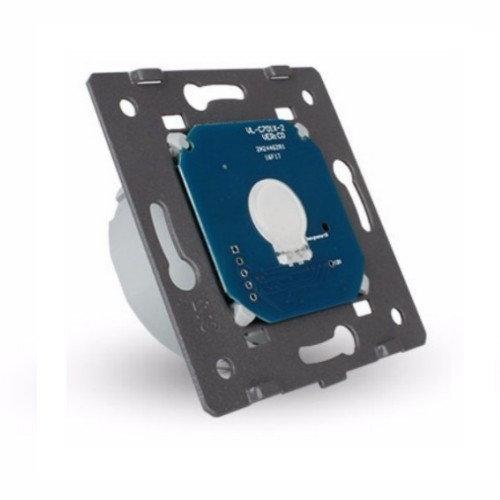 Модуль сенсорного импульсного (сухой контакт) однолинейного выключателя с функцией ДУ - 2