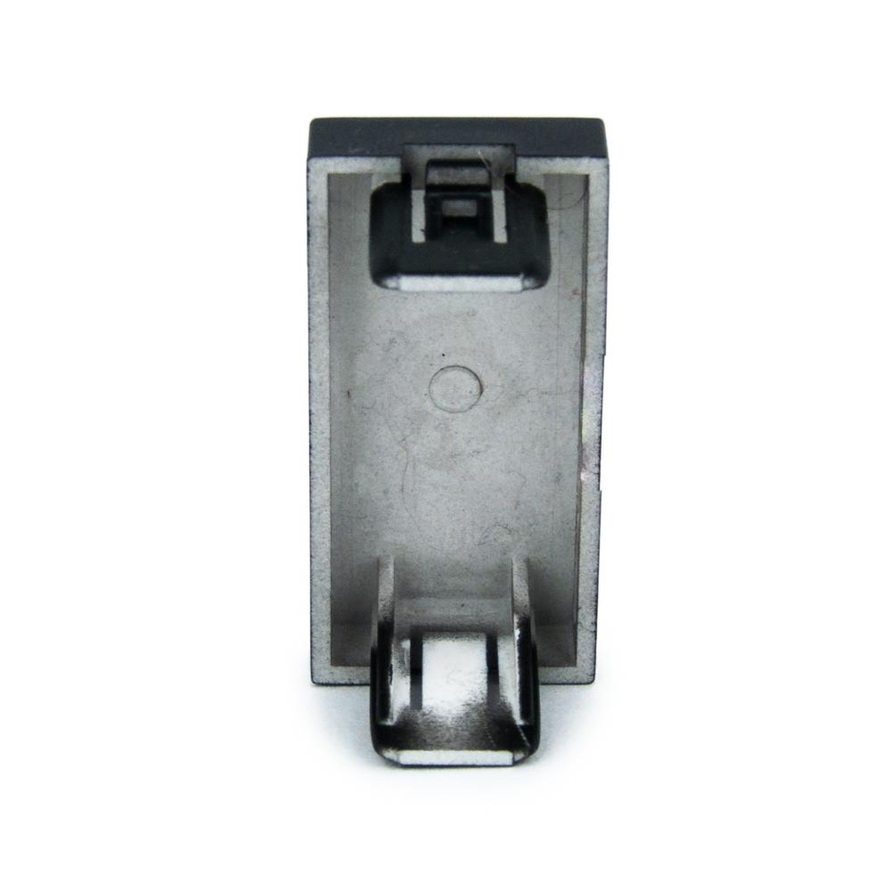 Механизм заглушки для рамки черный - 1