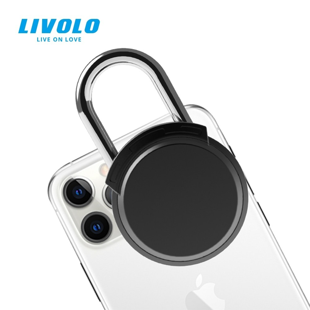 Умный дверной замок Livolo - 2